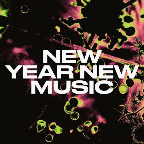 New Year New Music von Various Artists