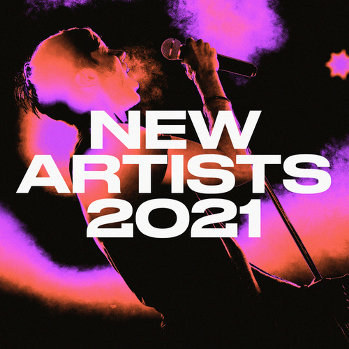 New Artists 2021 de Various Artists