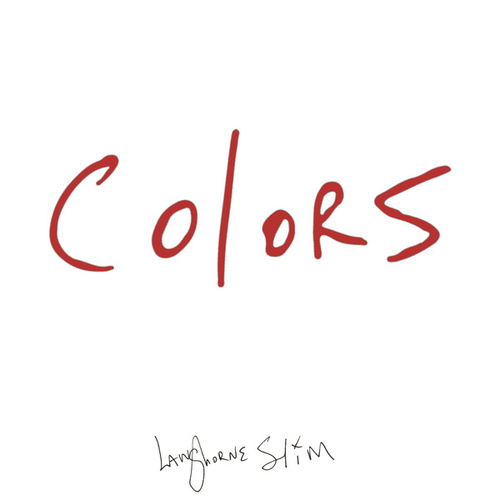 Colors von Langhorne Slim
