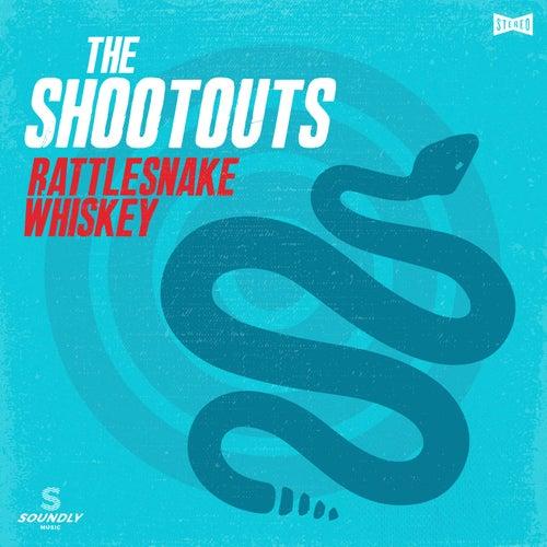 Rattlesnake Whiskey de The Shootouts
