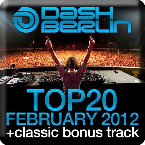 Dash Berlin Top 20 - February 2012 von Various Artists