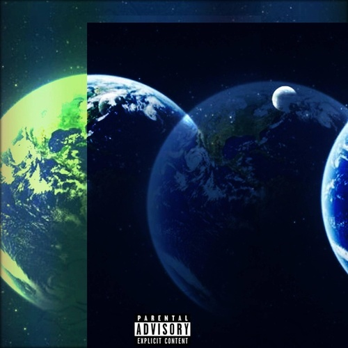 Earth Tape by Earth