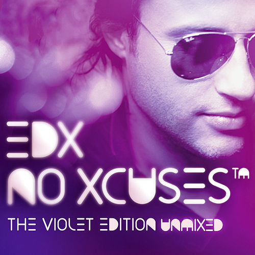 No Xcuses - The Violet Edition (Unmixed) von Various Artists