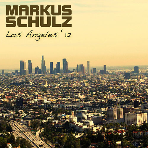 Los Angeles '12 (Mixed Version) von Various Artists
