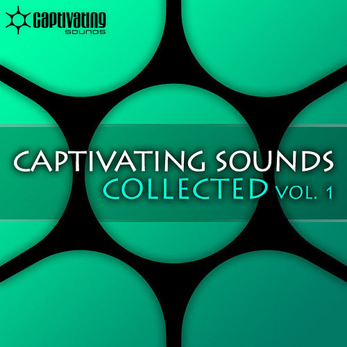 Captivating Sounds Collected, Vol. 1 von Various Artists