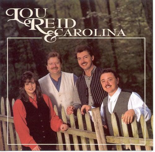 Lou Reid & Carolina de Lou Reid