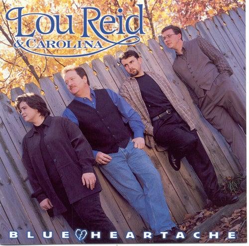 Blue Heartache de Lou Reid