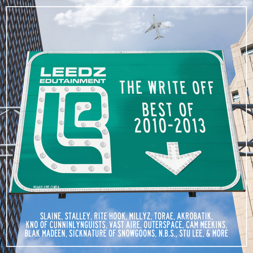 The Write Off: Best of 2010-2013 by Various Artists