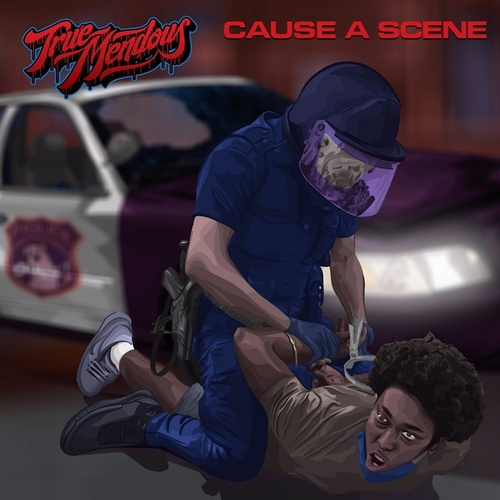 Cause a Scene by TrueMendous