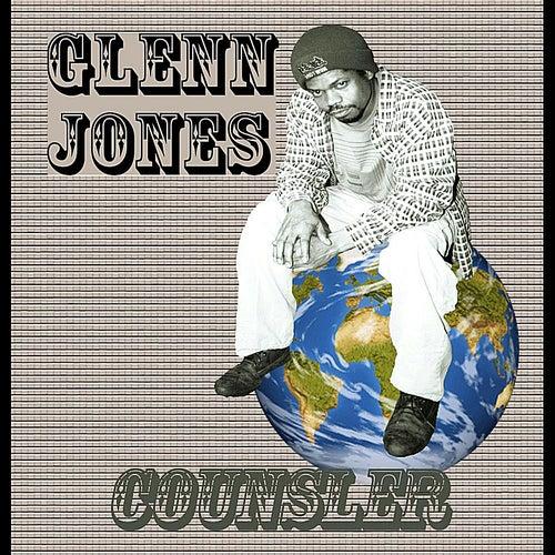 Conusler by Glenn Jones