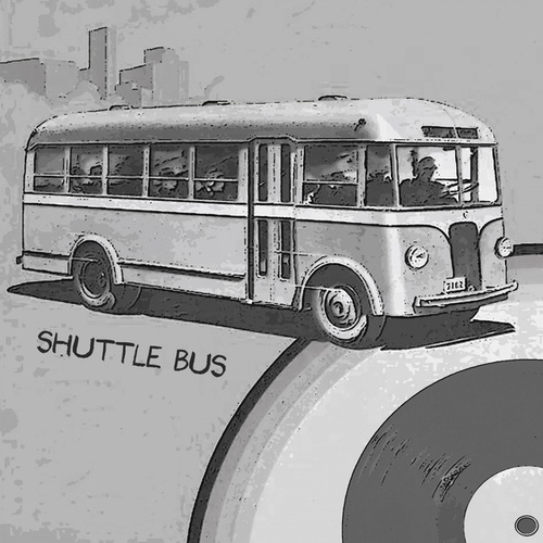 Shuttle Bus by Yma Sumac