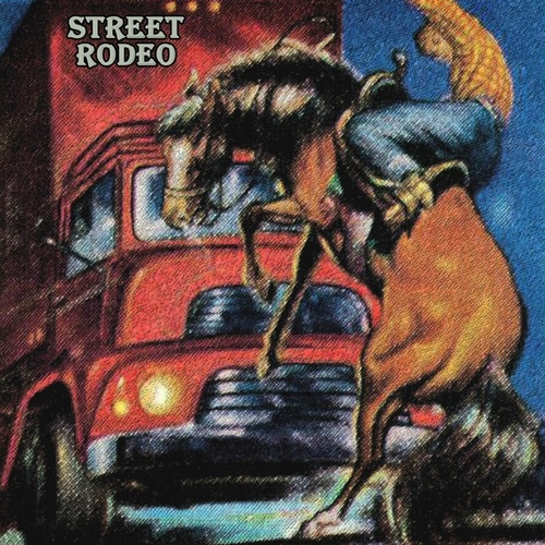Street Rodeo by Judy Collins