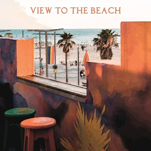 View to the Beach by Del Shannon
