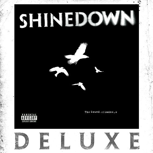 The Sound of Madness de Shinedown