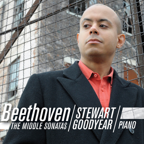 Beethoven: The Middle Sonatas de Stewart Goodyear