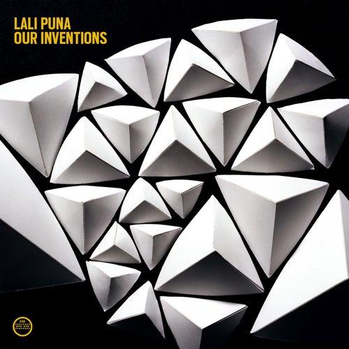 Our Inventions de Lali Puna