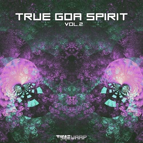 True Goa Spirit, Vol. 2 by Goa Doc