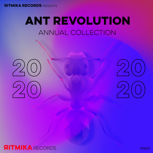 Ant Revolution, Annual Collection 2020 by Various Artists