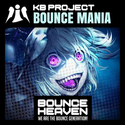 Bounce Mania by KB Project