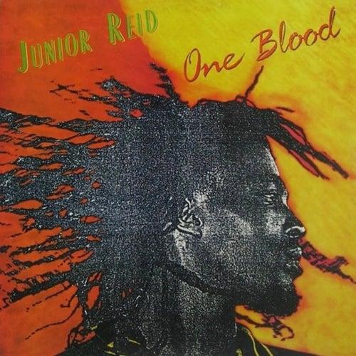One Blood by Junior Reid