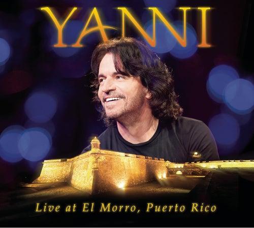 Yanni - Live at El Morro, Puerto Rico von Yanni