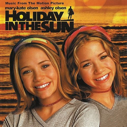 Holiday In the Sun (Music From the Mary-Kate & Ashely Olsen Movie) by Various Artists