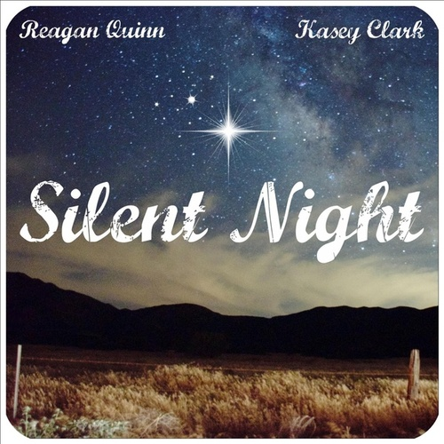Silent Night by Reagan Quinn