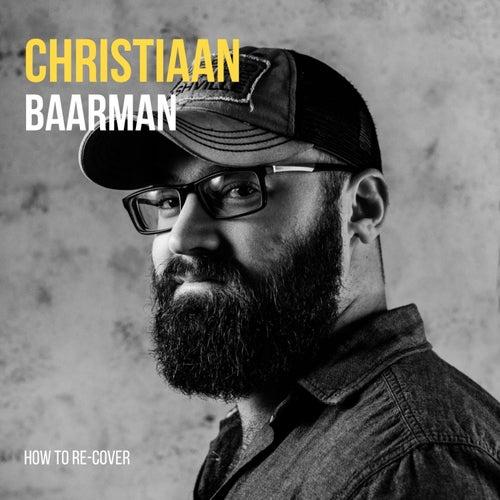 RE-Cover by Christiaan Baartman