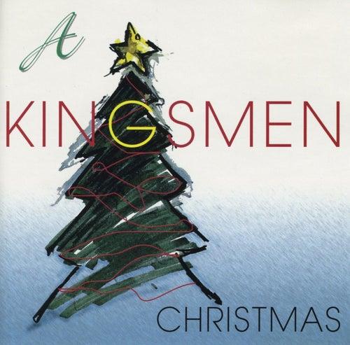 A Kingsmen Christmas by The Kingsmen (Gospel)