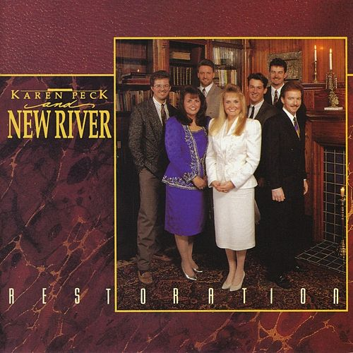 Restoration by Karen Peck & New River