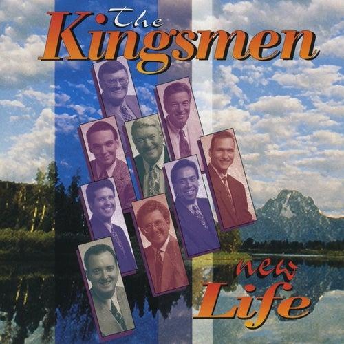 New Life by The Kingsmen (Gospel)