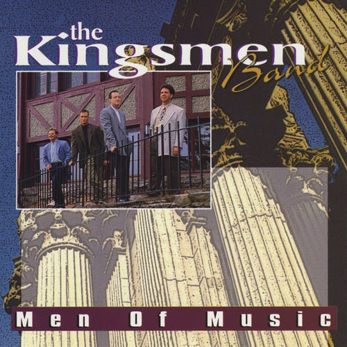 Men of Music by The Kingsmen (Gospel)