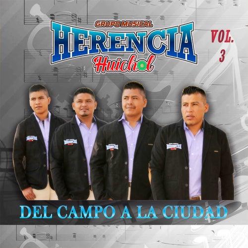 Del Campo a la Ciudad by Herencia Huichol