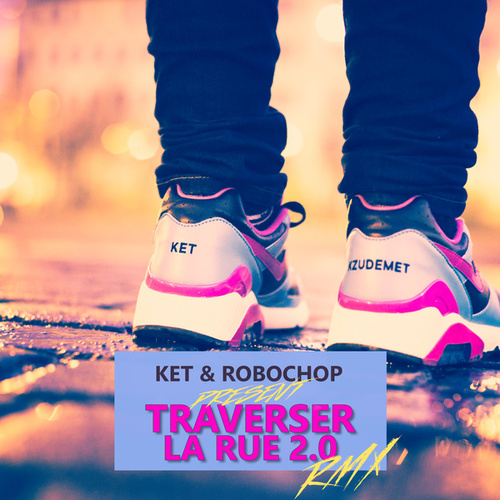 TLR 2.0 by KET