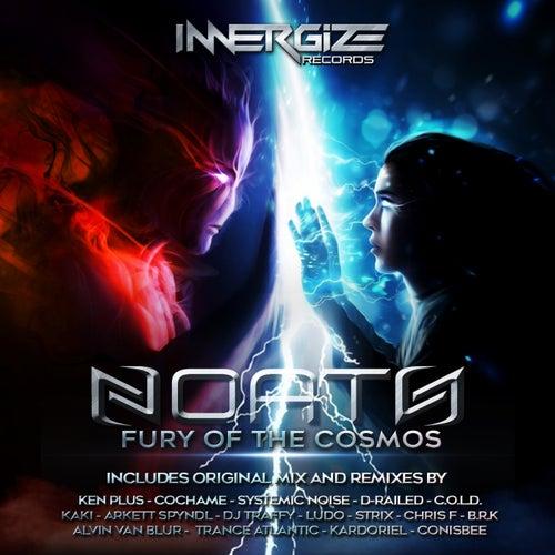 Fury Of The Cosmos von Noath