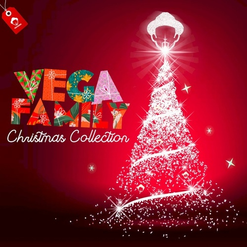 Vega Family Christmas Collection by Little Louie Vega
