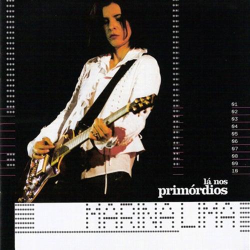 Lá nos Primórdios by Marina Lima