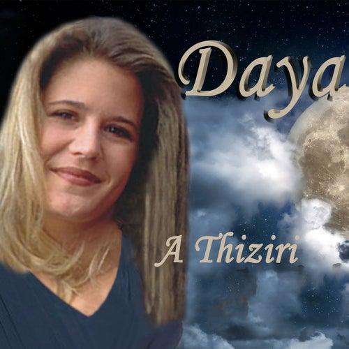 A Thiziri by Daya