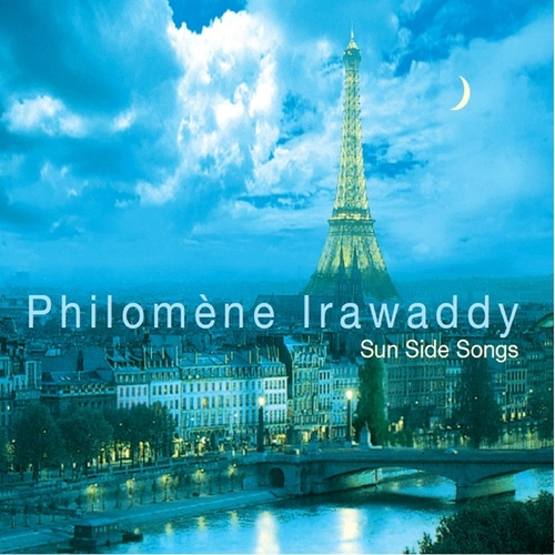 Sun Side Songs de Philomène Irawaddy
