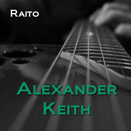 Alexander Keith - Single di Raito