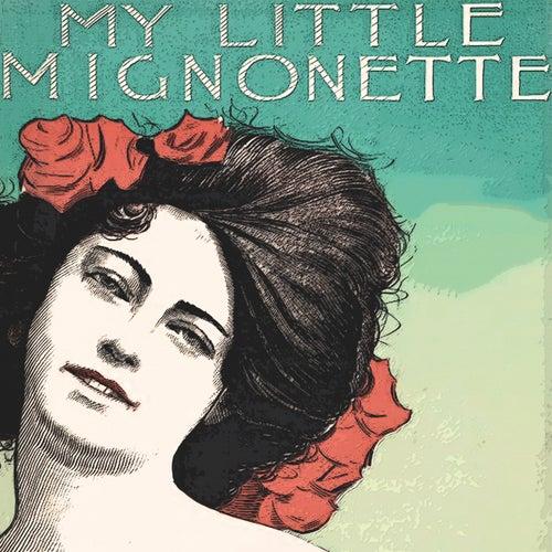 My Little Mignonette by Coleman Hawkins