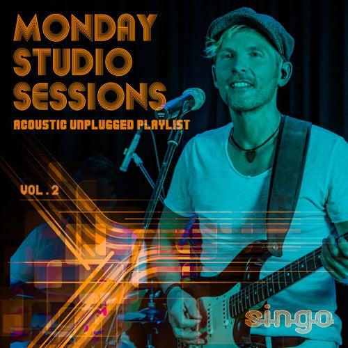 Monday Studio Sessions: Acoustic Unplugged Playlist, Vol. 2 von Singo