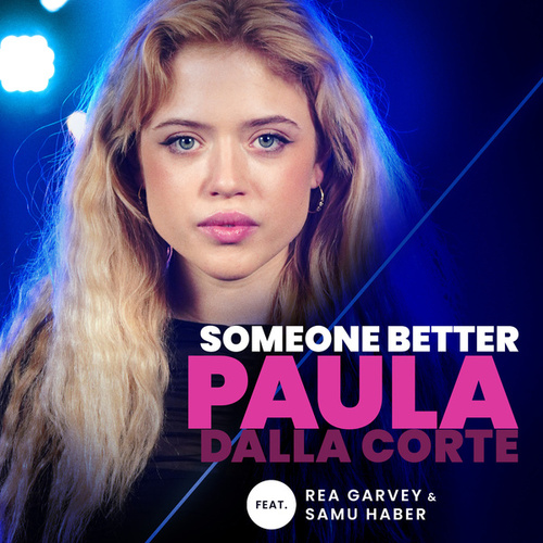 Someone Better (From The Voice Of Germany) de Paula Dalla Corte