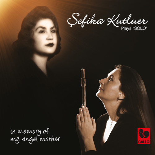 Sefika Kutluer Play Solo 'In Memory of my Angel Mother' von Sefika Kultuer