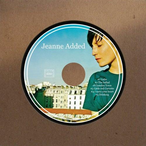 Ep#1 de Jeanne Added