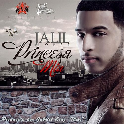 Princesa Mia - Single de Jalil