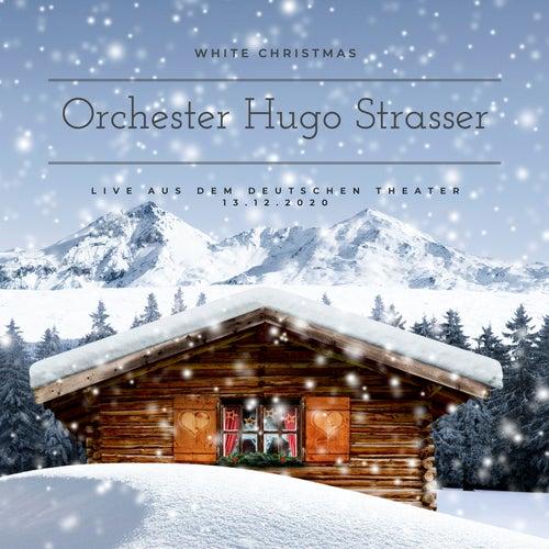 White Christmas (Live aus dem Deutschen Theater, 13.12.2020) by Orchester Hugo Strasser