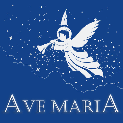 Ave Maria - Christmas Classic Songs by Franz Schubert
