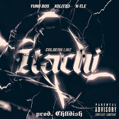 Coldern Like Itachi by Young Bo5