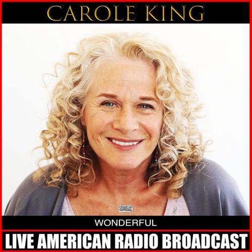 Wonderful by Carole King